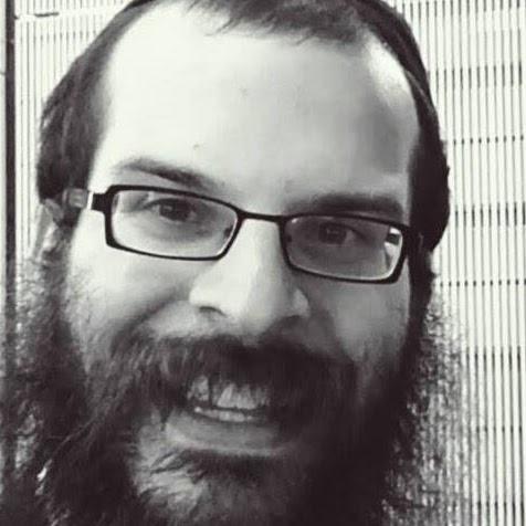 Rabbi Matisyahu Friedman