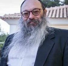 Rabbi Shlomo Pereira